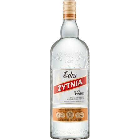 ЕКСТРА ЖИТНА ВОДКА 0.700Л