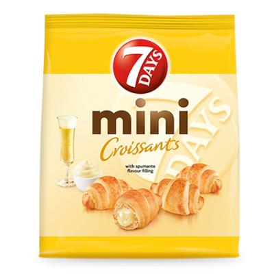 7Дейс Кроасан Мини Шампанско 185г