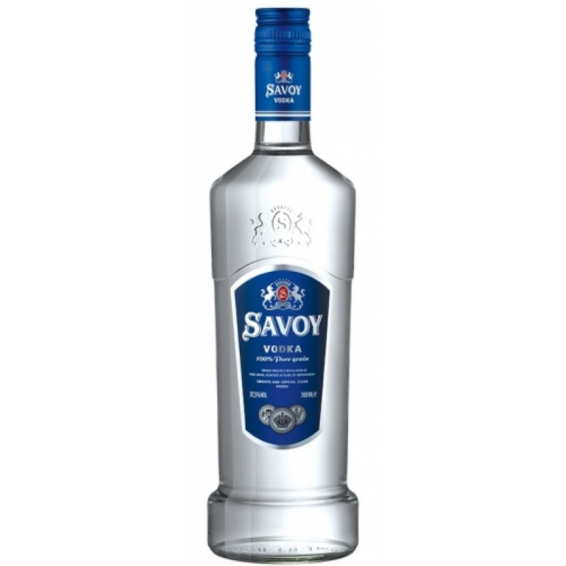 САВОЙ ВОДКА 0.700Л