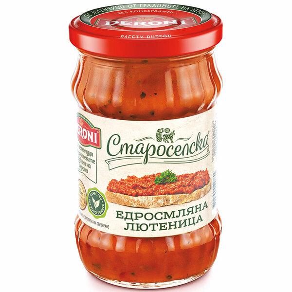 ДЕРОНИ ЛЮТЕНИЦА 260Г СТАРОСЕЛСКА