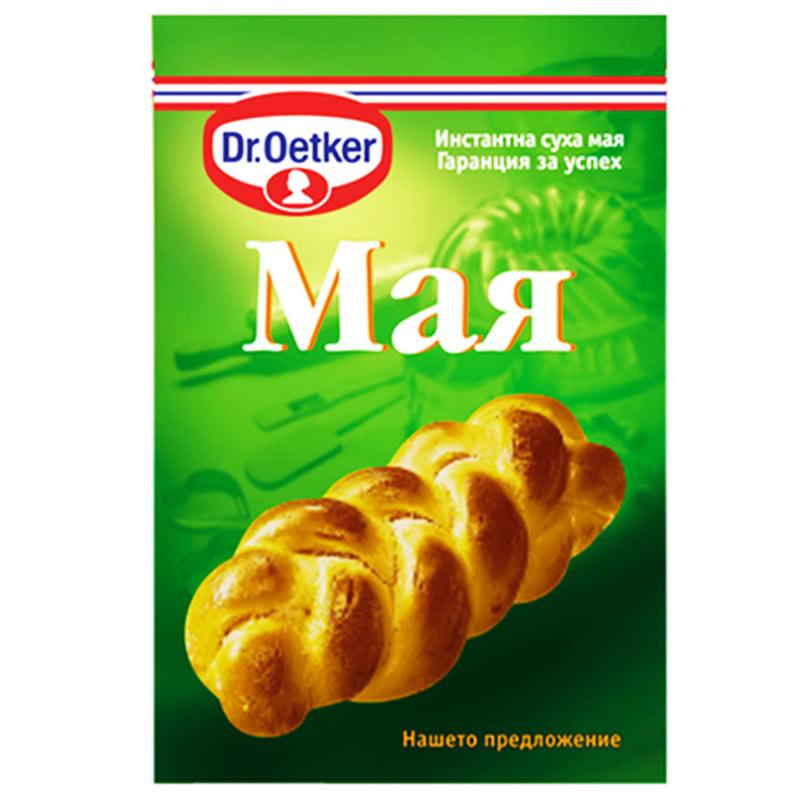 ДР ЙОТКЕР СУХА МАЯ 7Г
