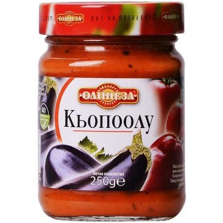 ОЛИНЕЗА КЬОПООЛУ 250Г