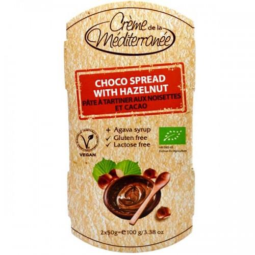 Вегетариана Крем Какао с Лешник 100г