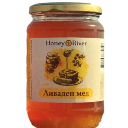 ХЪНИ РИВЪР МЕД 240Г ЛИВАДЕН