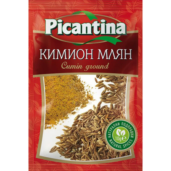 ПИКАНТИНА ПОДПРАВКА 10Г КИМИОН МЛЯН