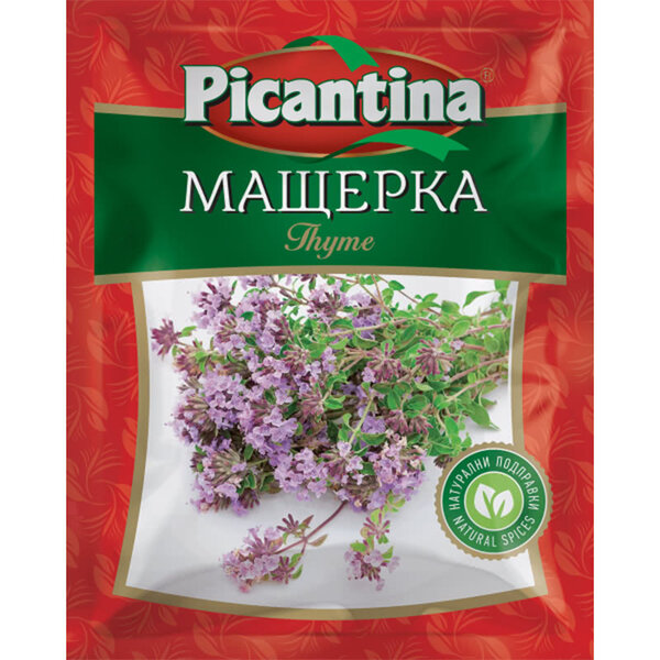 ПИКАНТИНА ПОДПРАВКА 5Г МАЩЕРКА