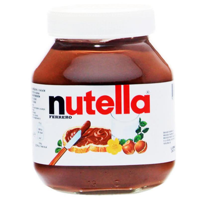 Нутела Течен Шоколад 750г