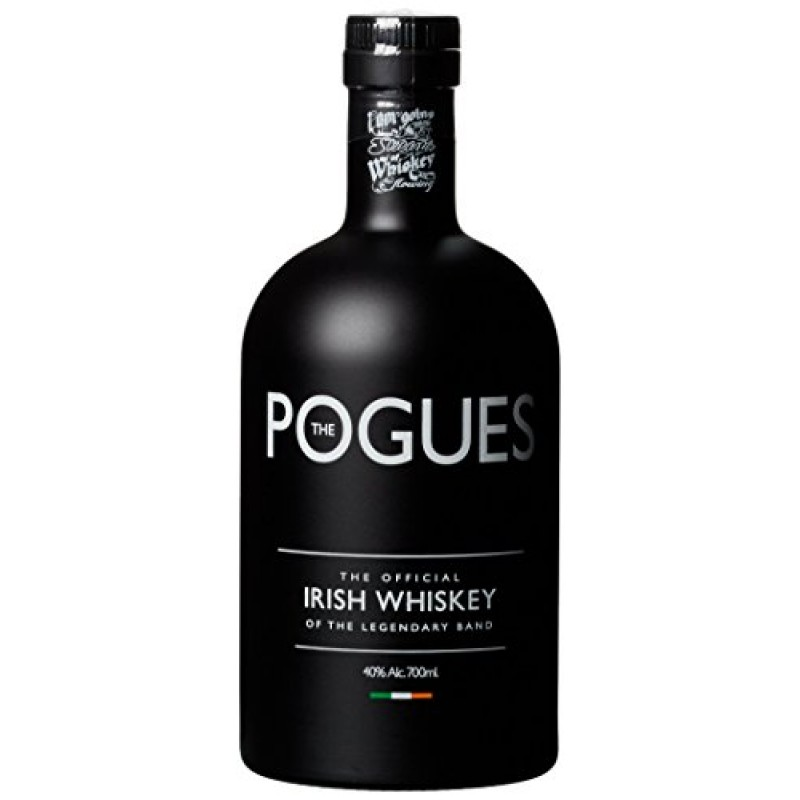Погус Уиски Айриш 0.700Л