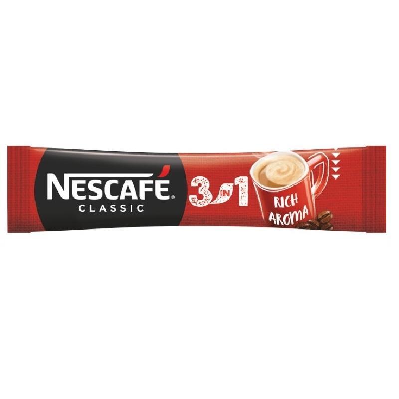 Нескафе Кафе Доза 3В1 Класик 16.5Г