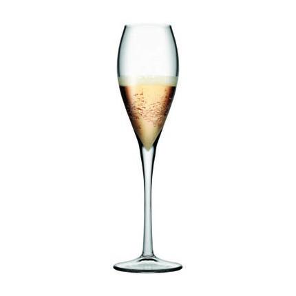 Чаши за Шампанско Монте Карло 6бр 225мл