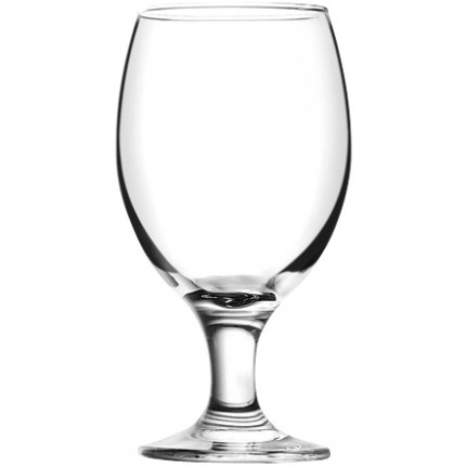Чаши за Бира Стъклени на Столче 6бр 400мл