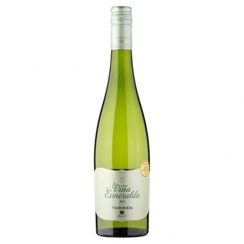 Виня Есмералда Бяло Вино Торес 0.750Л