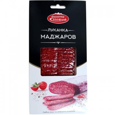 МАДЖАРОВ СЛАЙС 80Г ЛУКАНКА Ф70