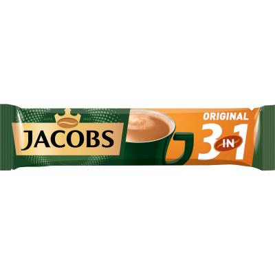 ЯКОБС КАФЕ ДОЗА 3В1 18Г