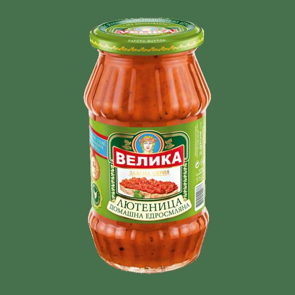 ВЕЛИКА ЛЮТЕНИЦА 515Г ЕДРОСМЛЯНА