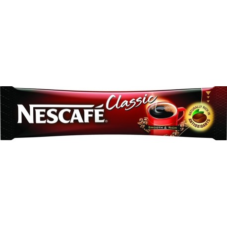 Нескафе Кафе Доза 2Г Класик