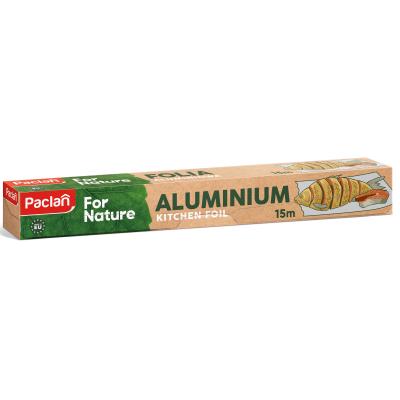 Паклан Алуминиево Фолио Рециклиран Материал 15мХ29см