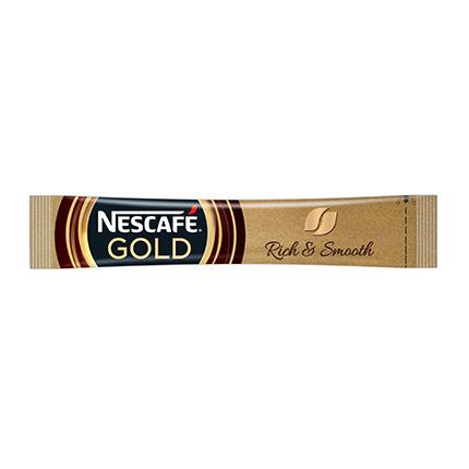Нескафе Кафе Доза 2Г Голд
