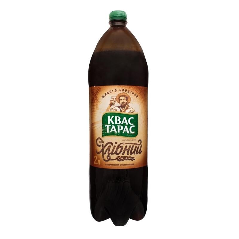 ТАРАС КВАС 2Л