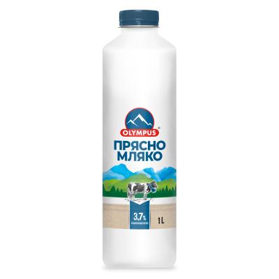 Олимпус Прясно Мляко 3.7% 1л