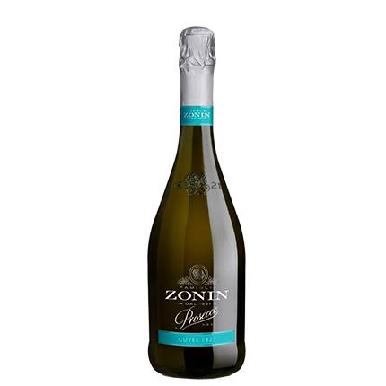 Зонин Пенливо Вино Просеко 0.750Л  14911