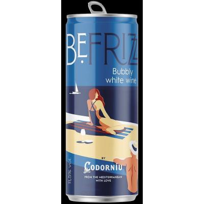 Би фриз Пенливо вино Кодорню 250мл