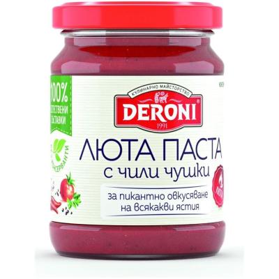 Дерони Лютивка 155Г