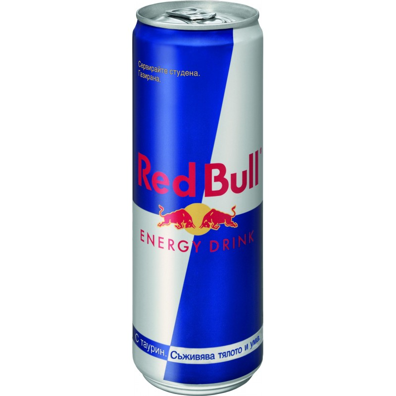 Ред Бул Енергийна Напитка Класик 250мл