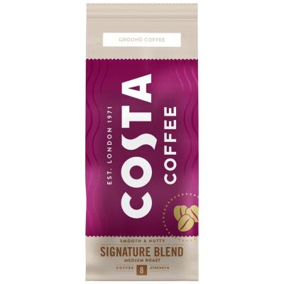 Коста Кафе Мляно Сигничър Мидиъм 200г
