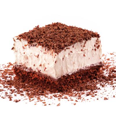 Бачи Долчи Замразена Торта Рондине без Захар и Глутен 450г