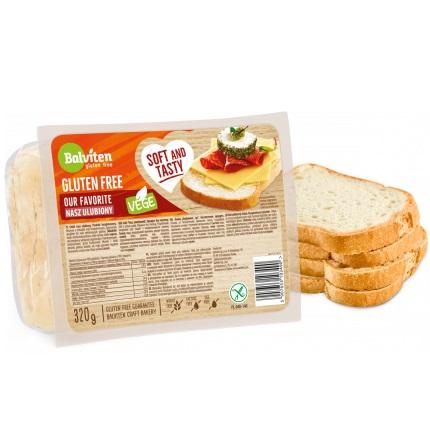 Балвитен Безглутенов Хляб Любимият 320г