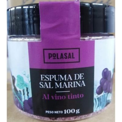Брас дел Порт гурме сол пяна вино 100г