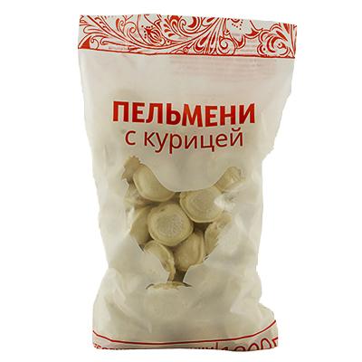 ПЕЛМЕНИ ПИЛЕШКО МЕСО 1КГ 2302