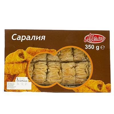 МЕМО САРАЛИЯ 350Г